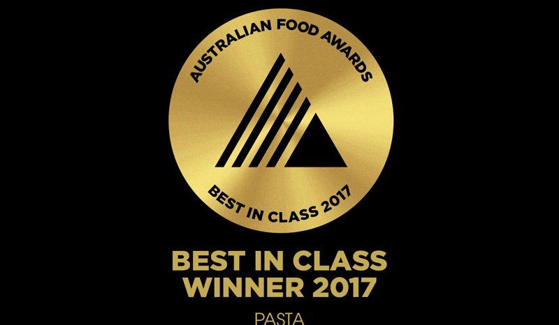 Best in Class Pasta