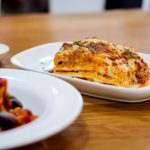 2 Hungry Guys Review – Adamo's Pasta, Rosebery – By Princes Porky
